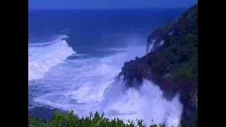 Новелла Матвеева Синее море