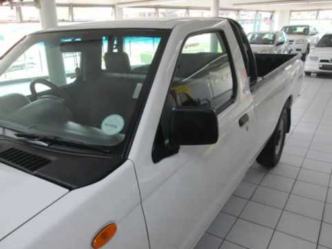 2013 NISSAN NP300 HARDBODY Auto For Sale On Auto Trader South Africa