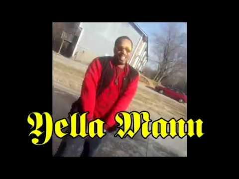 Hot N Word - Yella Mann