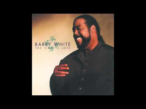 Barry White - I Only Want To Be With You
