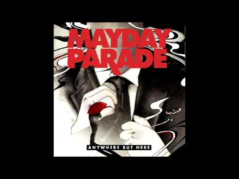 Mayday Parade - The Memory (audio)