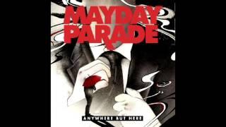 Mayday Parade - The Memory (audio)
