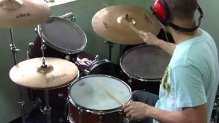Bulong - Kitchie Nadal - Drum Cover