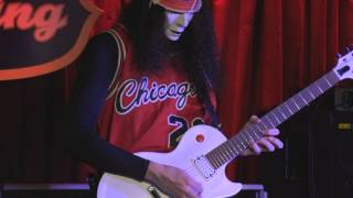 buckethead 4k jordan 5716 bb kings nyc