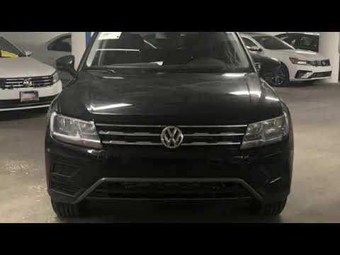 2019 Volkswagen Tiguan Chicago, IL #V058517
