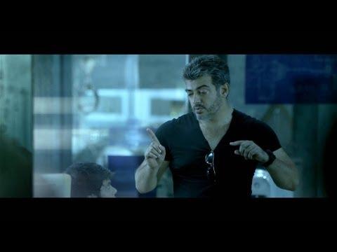 Arrambam - Official First Untitled Teaser By Director Vishnuvardhan