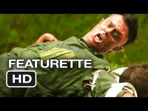 Nature Calls Featurette 2012  Johnny Knoxville, Rob Riggle Movie HD