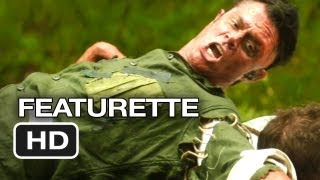Nature Calls Featurette (2012) - Johnny Knoxville, Rob Riggle Movie HD