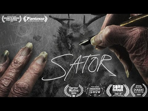 SATOR (2021) | Official Trailer HD