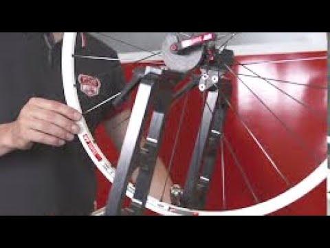 service video dt swiss spline wheels building the wheel en youtube. Black Bedroom Furniture Sets. Home Design Ideas