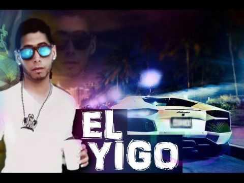 El Yigo - Eres El Motivo (Audio Oficial)