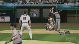 Major League Baseball 2K6 Xbox 360 Gameplay - At The Jake