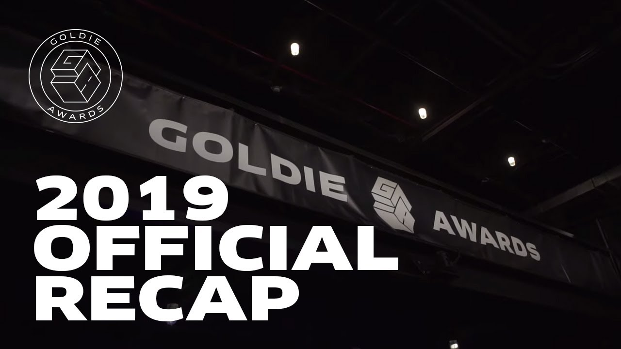 Goldie Awards 2019 - Official Recap Video