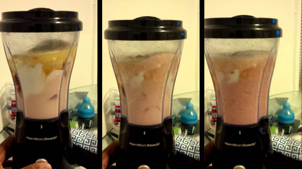 Guarantee weight gain smoothie 5 lbs in 30 days youtube forumfinder Image collections
