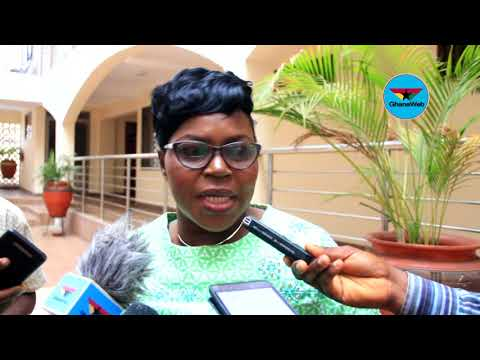 Ghana Institution of Surveyors re-inaugurates Women in Surveying