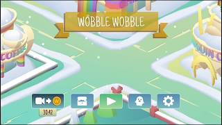 Wobble Wobble Penguins