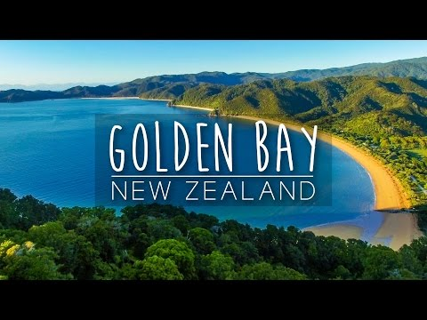 Explore Golden Bay! | New Zealand