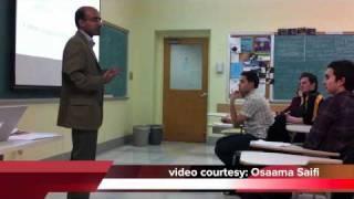 MKA USA March 2011 Newscast