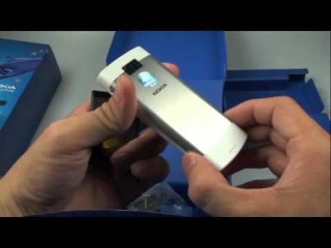 Tinhte.vn - Trên tay Nokia X3-02 Chạm & Bấm