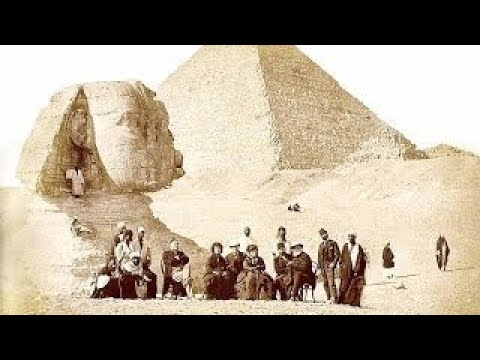 Engineering Of Ancient Egypt How Pyramids Are Built History Channel HD