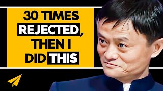 Jack Ma's Top 10 Rules For Success thumbnail