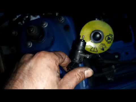 Rover 400 Krank Sensörü Nasıl Değiştirilir