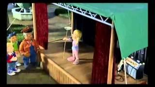 Brandweerman Sam - vurige voorstelling