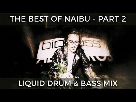 ► The Best Of Naibu - Part 2 - Liquid Drum & Bass Mix