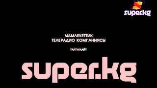 """Кыргызча сериал 2015 """"10-канал"""" 1 сезон 9 серия"""
