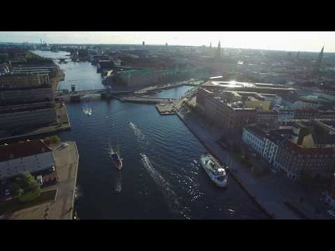 Funding to knowledge-intensive industries in Denmark