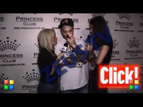 Interviu cu Uzzi de la B.U.G. Mafia la Zeus TV