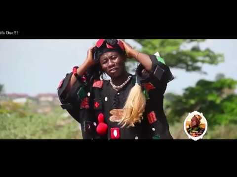 Oheneba EK latest video_Barima Ak) Ntem (official video)
