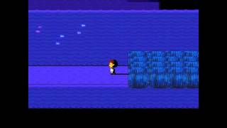 Papyrus still alive in genocide run