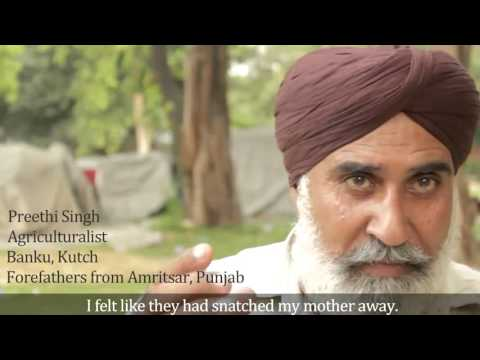 Exiled at home-Punjabi Farmers in Gujrat(motherkiwi media nz