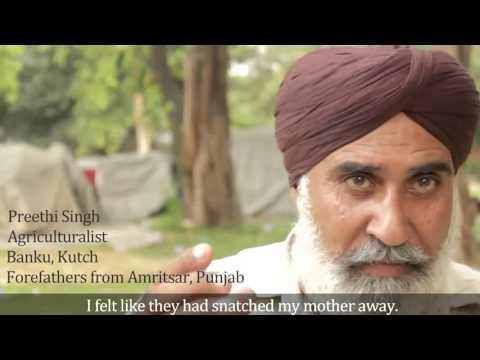 Exiled at home-Punjabi Farmers in Gujrat(motherkiwi media nz)