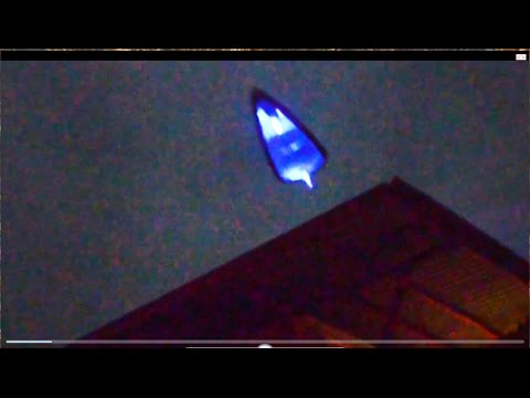 WHOA!! UFO Sightings New TR3B Revealed? Close Up Footage! Live Event! 2015