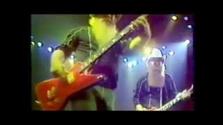ZZ Top - Sure Got Cold After The Rain Fell (Video)