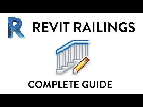 Revit Tutorials Creating Stair By Component Doovi