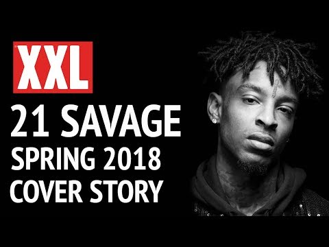 21 Savage's Quest to Become a Better Man