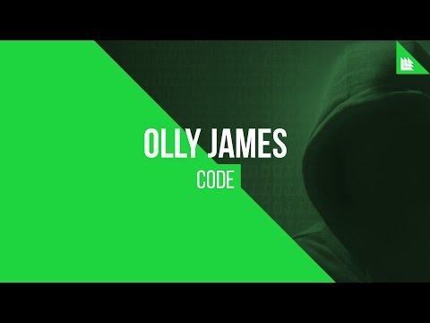 Olly James - Code