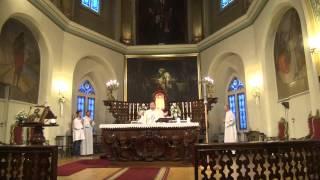 Sv.Mise VisSvetakas Jaunavas Marijas  Dz.D.Sv.      2