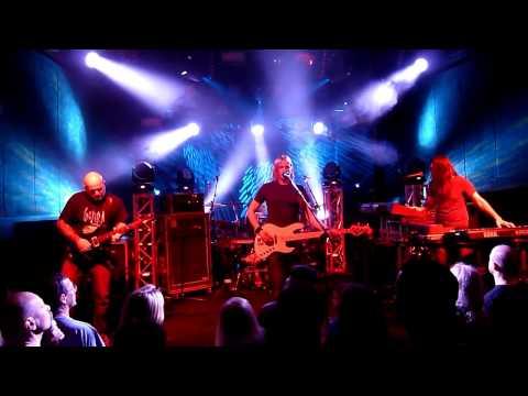 Riverside live at Grillen, Colmar (France)