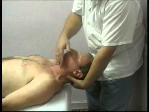 ч1.Приемы мануальной терапии.Доктор Александр Гофман.Израиль