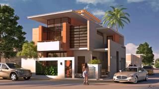 Modern Mediterranean House Designs In The Philippines