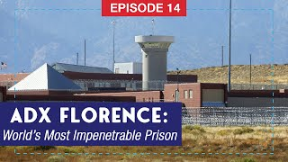 ADX: The World's Most Impenetrable Prison - El Chapo's New Home?