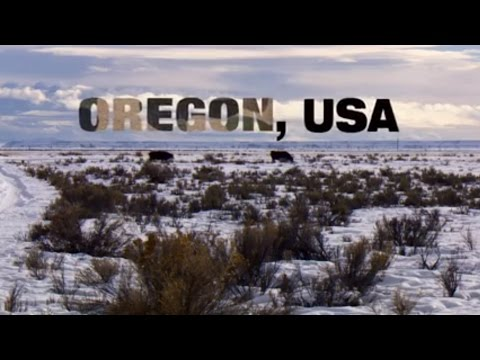 Oregon standoff: RT America special