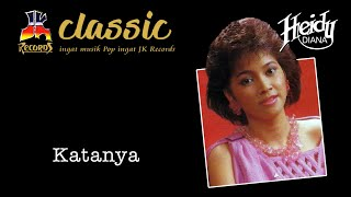 Heidy Diana - Katanya (Official Music Video)