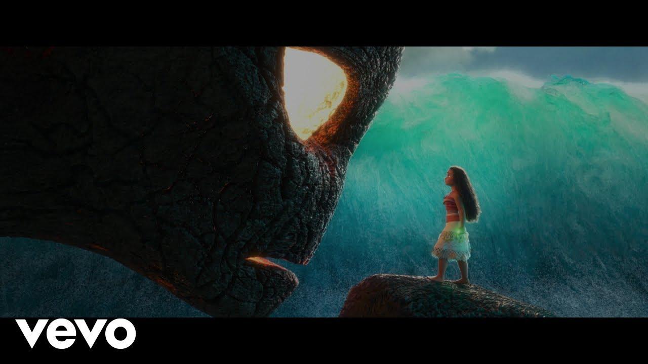 """Download Quién eres (De """"Moana: un mar de aventuras""""/Con letra)"""