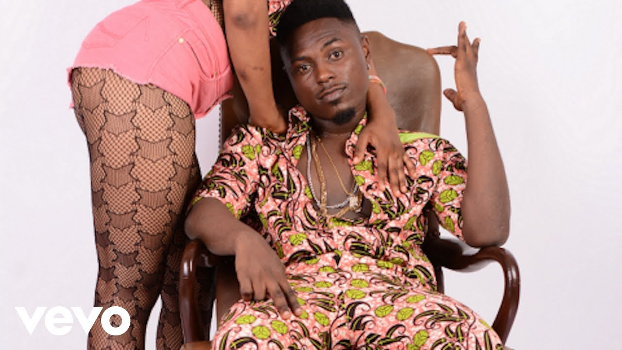"""Ghanaian pop star TWICY receives love all over the WORLD with new video """"GIMME LOVE"""""""