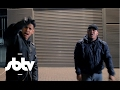 Manga Saint Hilare x Ghstly XXVII | Back To Back (Prod. by MistaKay) [Music Video]: SBTV